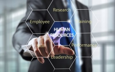 "Keep the ""Human Touch"" in HR with Technology"